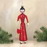 De Carlini Elegant Ladies Ornaments The Cottage Shop