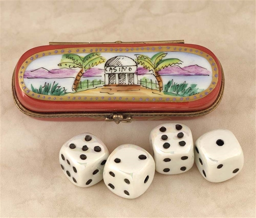 Poker limoges